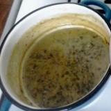 sauce à l'oseille